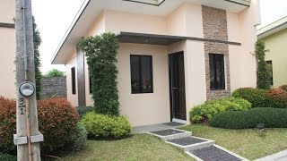 House For Sale - Affordable Bungalow House And Lot Camella Homes Sofia