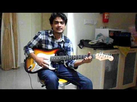 Aaj Ki Raat Mere Dil Ki Salaami Le Le.... By Anupam Sinha
