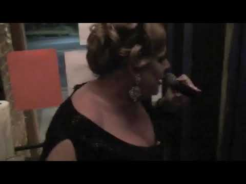 University Club Lady Pearl BackStage Rare Footage 2008