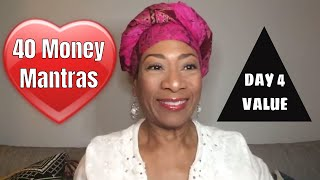 ❤️40 Money Mantras | Day 6❤️ thumbnail