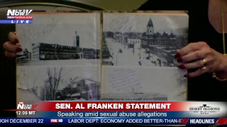 2017-12-08-19-30.FNN-California-Wildfires-update-Congress-hearing-on-sexual-harrasment