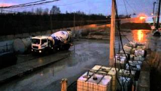 промывка в ЛИДЕР БЕТОН ПИТЕР(, 2015-11-28T10:10:00.000Z)