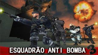 CrossFire AL - ESQUADRÃO ANTI BOMBA #03