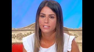 Uomini e Donne anticipazioni, Giulia Quattrociocche è cotta di Daniele: ancora baci...