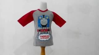 Video Kaos raglan anak abu- abu karakter thomas & friends download MP3, 3GP, MP4, WEBM, AVI, FLV Juni 2018