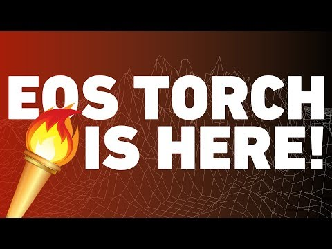 Pass the EOS Torch!