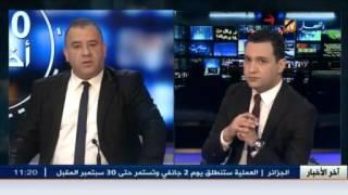المحامي عبد الغاني بوسة يتحدث عن قضية سوناطراك 1 وأطراف النزاع