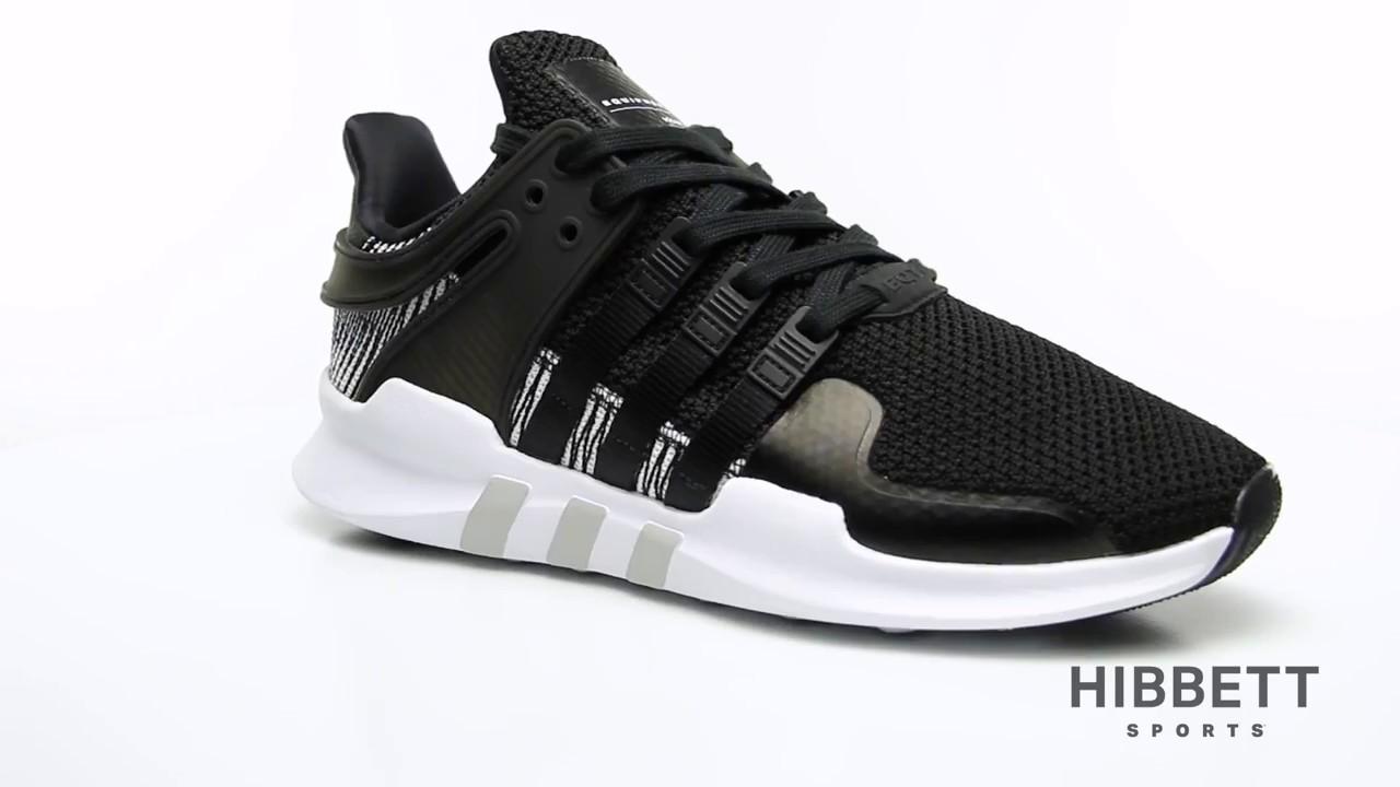 Mens Adidas EQT Sneaker. Hibbett Sports