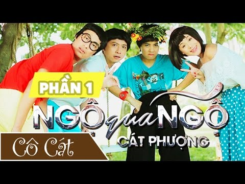 MV Ngộ Quá Ngộ - Phần 1 - Cát Phượng ft Nam Thư, Kiều Minh Tuấn, Hứa Minh Đạt