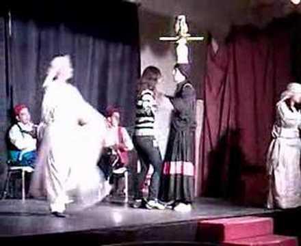 Sumja - Danse Tunisienne