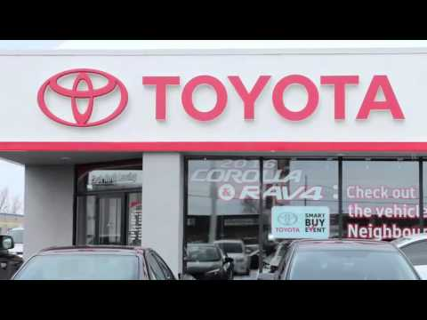 Used Car Dealerships In Cambridge Ontario