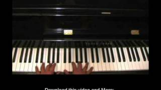 beginner piano lessons practicing 7th chords how to play piano