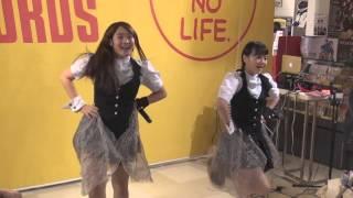 2015/12/13 16時~ Chelip 4th シングル「again / 希望交響曲」ミニライ...
