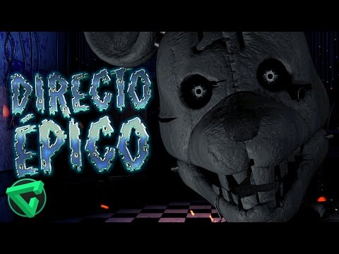 FIVE NIGHTS AT CANDY'S: ¡RAT, NUEVO ANIMATRÓNICO! Noches 5 & 6 (Fin)| iTownGamePlay