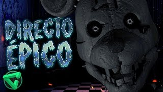five nights at candy s rat nuevo animatrnico noches 5 6 fin   itowngameplay