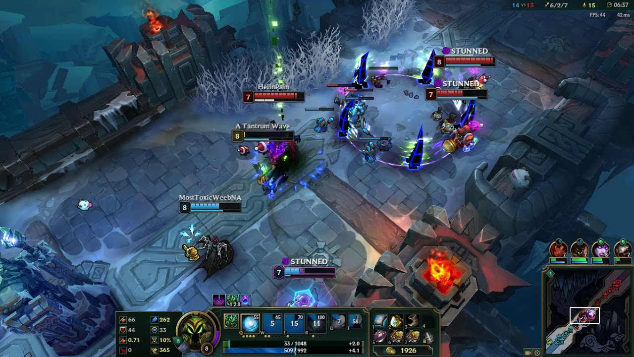 League Of Legends Aram Veigar 1 18 2018 7 50 47 Am Youtube Lol statistics, guides, builds, runes, masteries, skill orders, counters and matchups for veigar when played middle. youtube