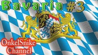 Empire TW. Бавария. #3. Стрим. Нас так просто не взять