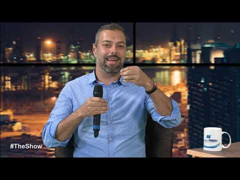 Entrevista: Mauricio Ferreira