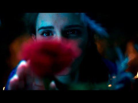 LA BELLA Y LA BESTIA (2017)   Teaser tráiler (subtítulos)