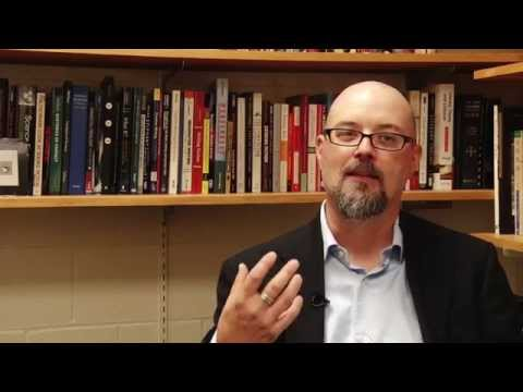 RIT Expert: Trent Hergenrader, assistant professor, English