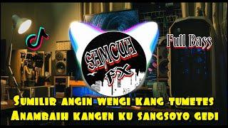 Download Lagu Dj Salam Tresno Slow Full Bass - SAFIRA INEMA    Tresno Ra Bakal Ilang mp3