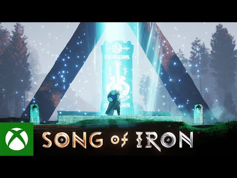 SONG of IRON | Bring Your Axe | Launch Trailer