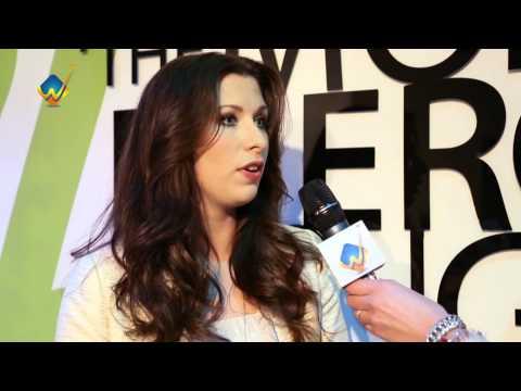 Interview Leonie van der Velden - Wijchense Obesitas Challenge