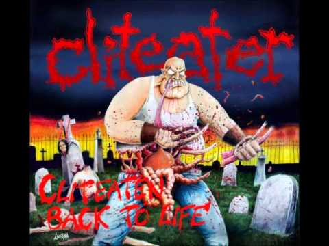 Cliteater - Cliteaten Back to Life [Full Album]