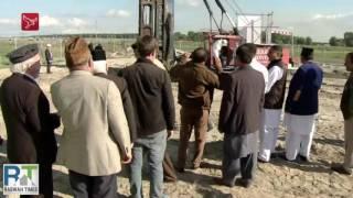 Construction of Ahmadiyya mosque begins in Almere, Netherlands