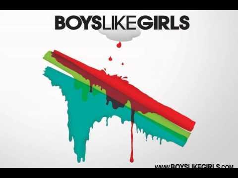 Boys Like Girls - Hero/Heroine Instrumental