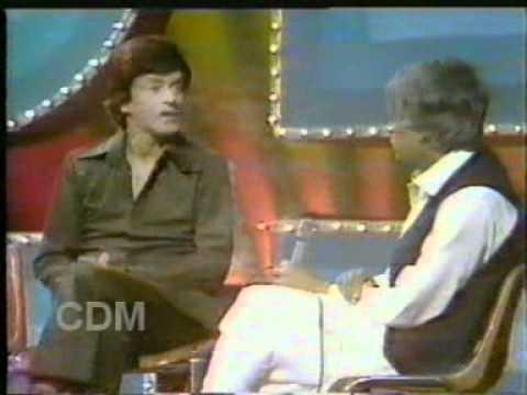 Legend Waheed Murad Interview ( Part I )