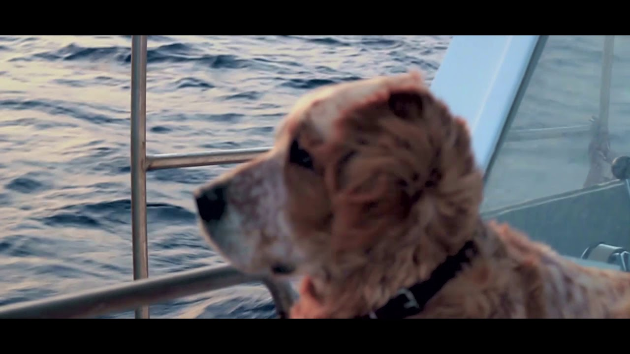 Crete, 2 days on a boat