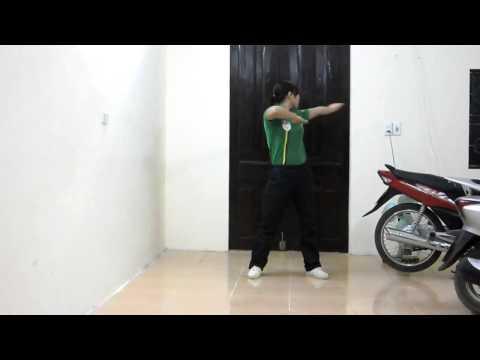 Bài thể dục 80 động tác