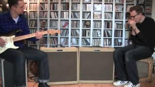 Harmonica Amps Vol.121 Fox Amps - Harp Amp Deluxe (4x10)