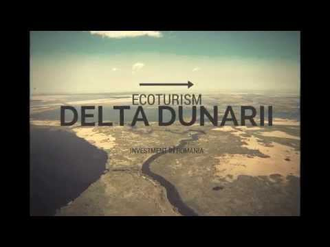 Fish Farm for Sale - ECOTURISM DELTA DUNARII