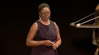 Unveiling Acid Attack Violence | Hanifa Nakiryowa | TEDxPittsburgh