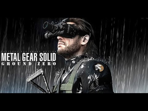 Metal Gear Solid V - Ground Zeroes : A primeira hora