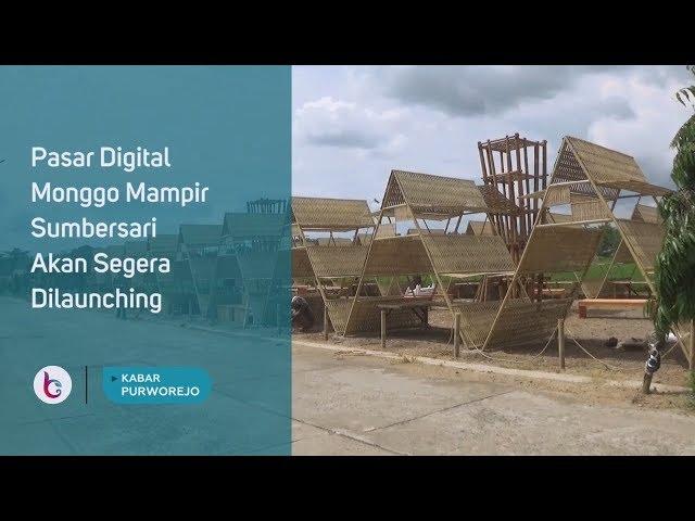 Pasar Kreatif Monggo Mampir Sumbersari Akan Segera Dilaunching