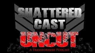 Shattered Cast Uncut Episode 94: Beep Bop Boopedee Boo