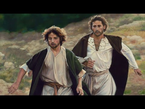 Sermons for Salvation: Let Us Make Holy Haste