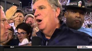 HD - 2015 - Georgia Tech blocks field goal, beats Florida State
