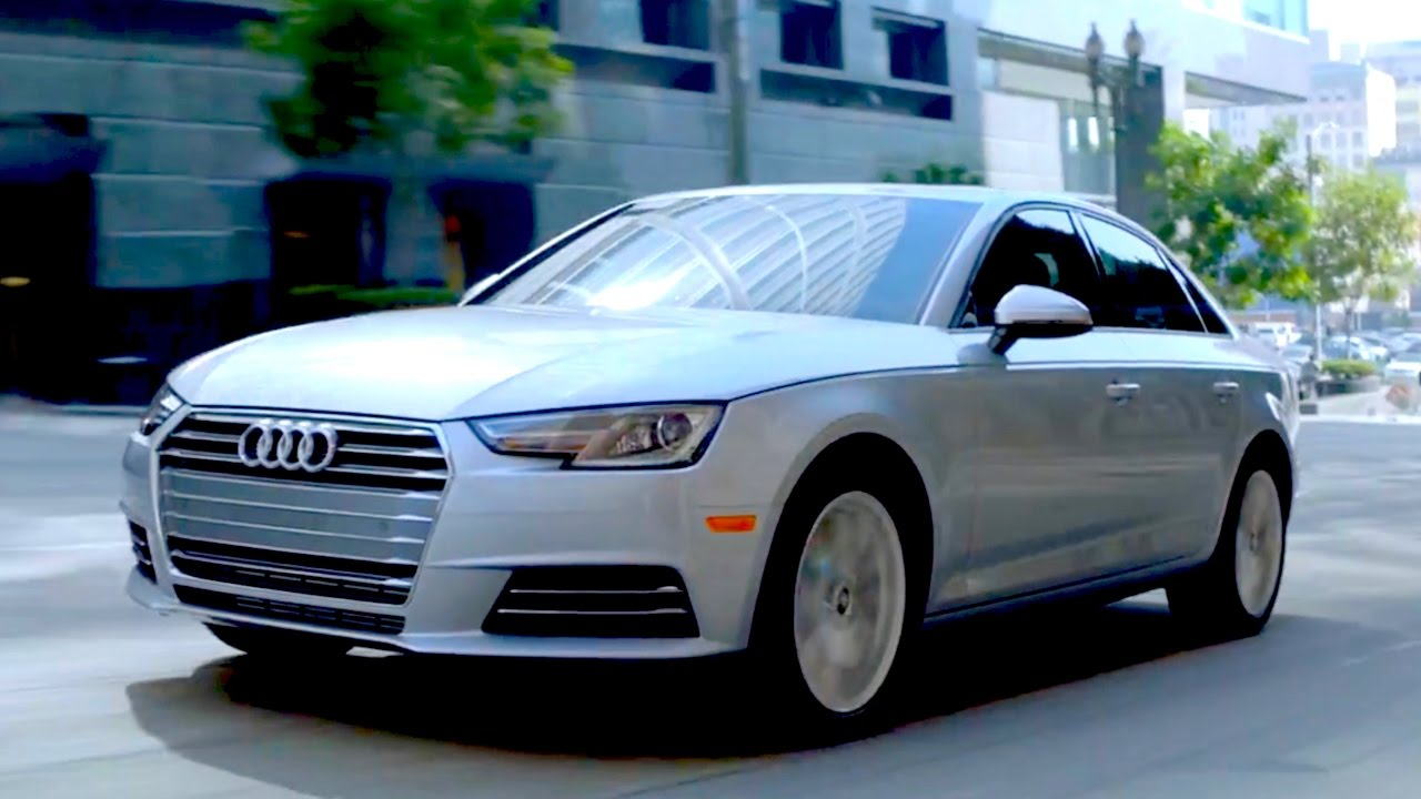 RusnakWestlake Audi Sell Themselves A And A Lease Specials - Rusnak westlake audi