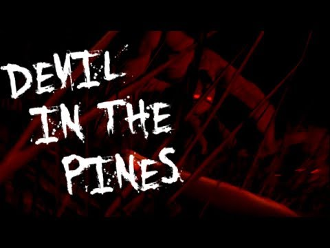 BETRAYED BY MY OWN KIND! | Devil in the Pines