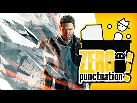 Quantum Break (Zero Punctuation)