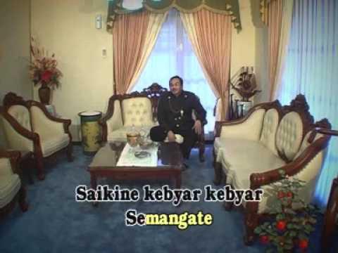 Lagu KUTHO LEDRE Karya Sun Yahya
