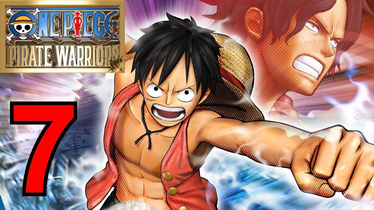 One Piece Namen