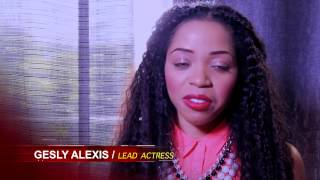 GESLEY ALEXIS INTERVIEW (ENDURANCE THE MOVIE)