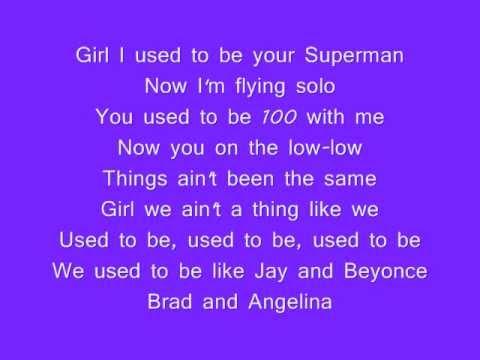 Lyrics containing the term: agression