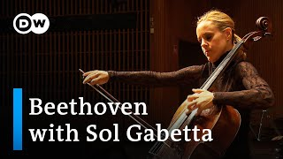 Star cellist Sol Gabetta on the magic of chamber music   with Sarah Willis