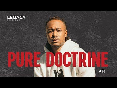 KB: Pure Doctrine Sets Us Loose on Mission